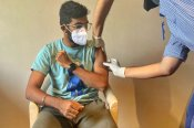 Star India pacer Jasprit Bumrah gets COVID-19 vaccine jab, urges fans to stay safe