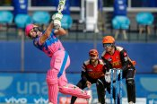 IPL 2021, RR vs SRH: Jos Buttler delighted with first century in T20 cricket