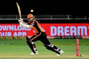 IPL 2021: Kane Williamson replaces Warner as new SRH captain