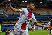 Montpellier 2-2 Paris Saint-Germain (5-6 on pens): Kean the hero after Mbappe magic