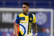 Lautaro Martinez renewal at Inter on standby, says agent