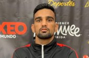 Boxing: Mandeep Jangra wins maiden pro bout in USA
