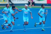 COVID-19 effect: India's FIH Pro League matches in Europe postponed
