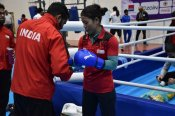 Boxing: Mary Kom among 10 boxers to resume training as elite women national camp shifted to Pune