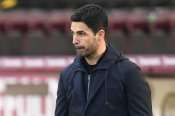 Arteta claims not all Arsenal players have given everything this season