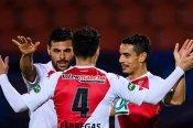 Rumilly Vallieres 1-5 Monaco: Minnows' run ends as Kovac's men set up PSG showdown