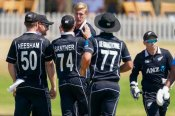 New Zealand replace England to become top-ranked ODI side after annual update; India slip to third