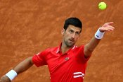 Italian Open: Djokovic saved by the rain in Rome as Nadal gains revenge over Zverev