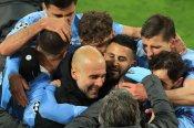 Man City win Premier League 2020-21: Guardiola savours hardest title