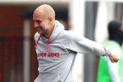 Man City win Premier League 2020-21: Third title in four seasons for Guardiola's men