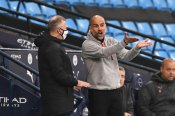 Guardiola fumes at officials as Manchester City pay penalty against Chelsea