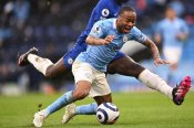 Sterling won't watch Manchester United after Chelsea punish profligate City