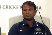 Ramesh Powar appointed coach of Indian Women's Cricket Team; pips WV Raman, Ajay Ratra