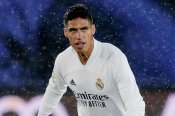 Injured Madrid defender Varane set to miss Chelsea second leg