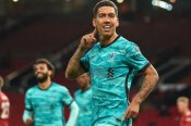 Manchester United 2-4 Liverpool: Reds boost Champions League hopes with enthralling victory