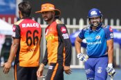 IPL 2021, SRH vs MI: Preview, Date, Time, Venue, Team News, TV Channel List, Live Streaming Details