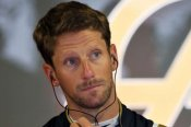 Grosjean to return to F1 in Hamilton's Mercedes at French Grand Prix
