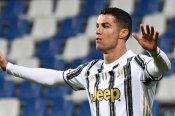 Ronaldo and Dybal bring up 100th Juventus goals