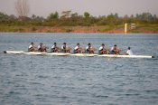 Indian rowing team of Arjun Lal and Arvind Singh qualifies for Olympics