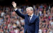 Hodgson to step down as Crystal Palace manager amid Lampard speculation