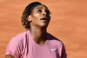 Serena falls to Siniakova in Parma as struggles on clay continue