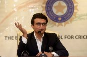 India will tour Sri Lanka in July for limited overs series: Ganguly