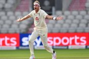 Stuart Broad questions allocation of points in World Test Championship