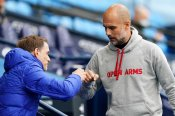 Guardiola left to rue going back to the future as Chelsea claim final edge