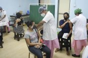 Football clubs in Kolkata join hands in COVID vaccination drive