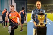 David Warner and Michael Slater deny scuffle in Maldives report