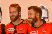 IPL 2021: We've number of leaders in side and there are conversations to be had - Williamson on Warner