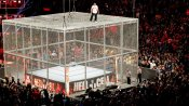 WWE announce Hell in a Cell as next pay-per-view in the promotion's calendar