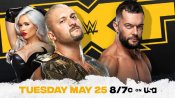 Next WWE NXT TakeOver, Title Match, Steel Cage Match and more announced