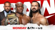 WWE Monday Night Raw preview and schedule: May 10, 2021