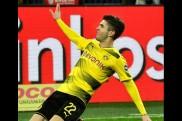Borussia Dortmund open to sale of Premier League target Pulisic