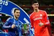 Real Madrid prepare £100m bid for Chelsea duo