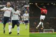Premier League 20018/19 season: Manchester United vs Tottenham Hotspur - Predicted Line-ups