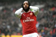 Unhappy Alexandre Lacazette seeks move out of Arsenal for more playing time