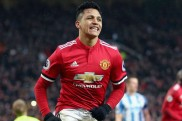 Sanchez can be a great No. 7 for United: Bryan Robson