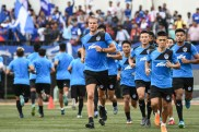 ISL: Sunil Chhetri, Miku, Gurpreet headline Bengaluru FC's squad for Indian Super League