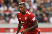 Boateng confirms United and PSG interest