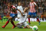 Filipe Luis quashes PSG rumours, says he's happy at Atletico Madrid