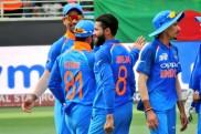 India Vs Bangladesh: Jadeja, Rohit shine as India register another easy win - As it happened