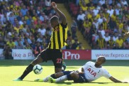 No new players, Tottenham could become predictable: Sol Campbell on Watford defeat