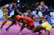 PKL 2018: Adake, Sehrawat power Bengaluru Bulls over Tamil Thalaivas