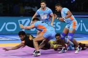 PKL 2018: Bengal Warriors edge out Telugu Titans