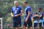 ISL: Mumbai City FC vs Jamshedpur FC: Costa confident of a winning start