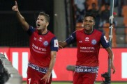 ISL: Mumbai City fall to Jamshedpur might