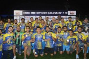 Kashmir's been forgotten for a number of years and hopefully we can change that: Real Kashmir coach