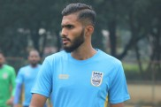 Subhasish Bose will settle for nothing less than the ISL title with Mumbai City FC